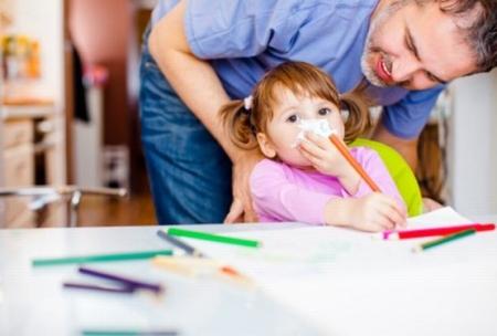 Procedura postępowania na wypadek wystąpienia u dzieci objawów choroby zakaź