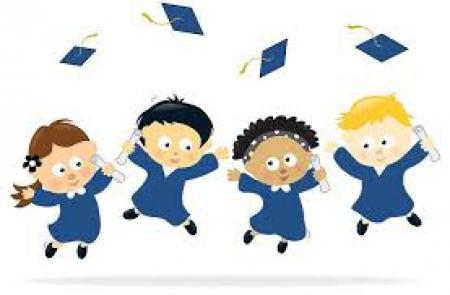 Pożegnanie Przedszkola - grupy 6-latków