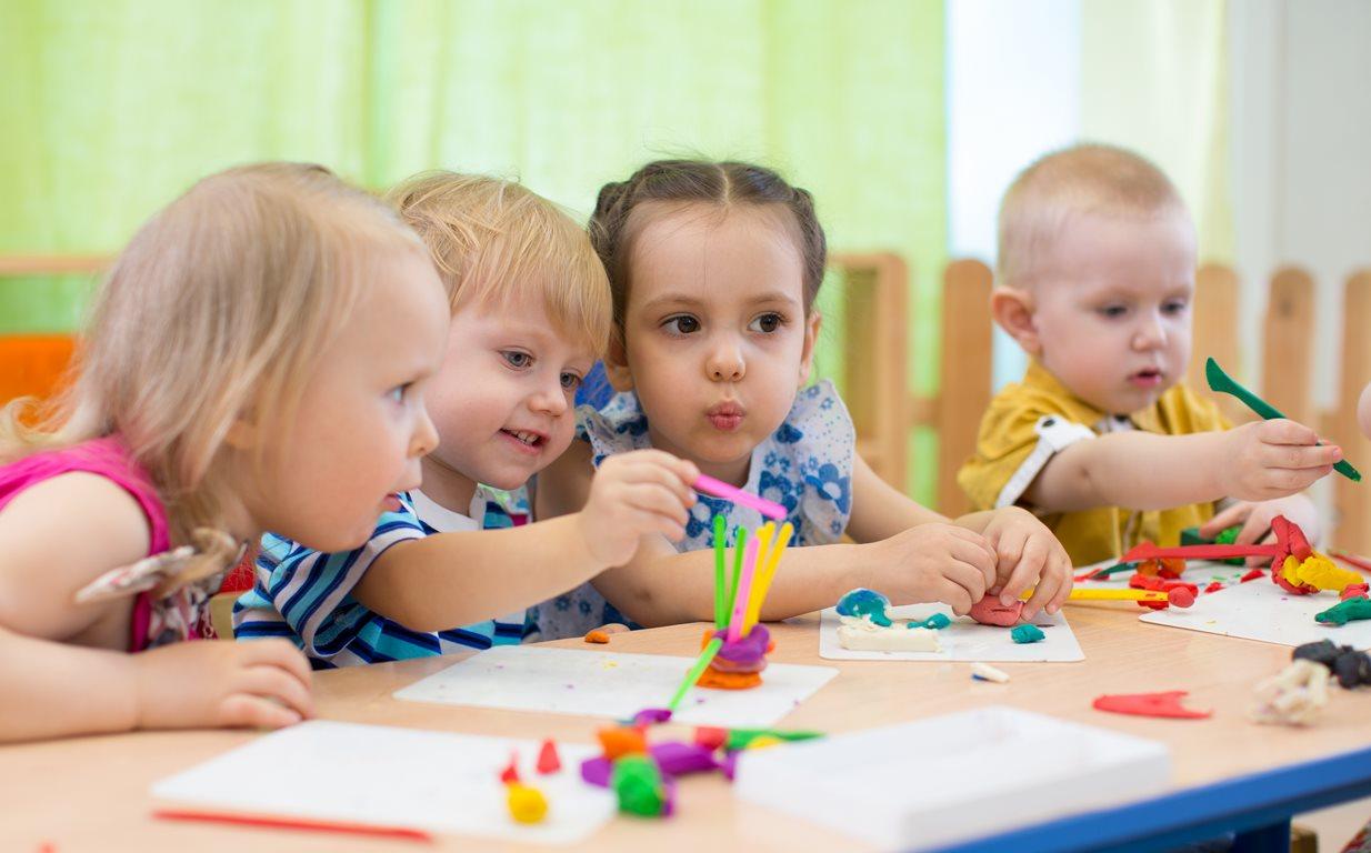 Koncepcja pracy przedszkola